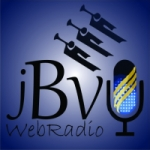 Logo da emissora Rádio JBV