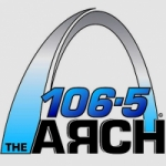 Logo da emissora Radio WARH 106.5 FM