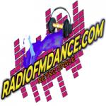 Logo da emissora Radio FM Dance