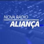 Logo da emissora Nova Rádio Aliança