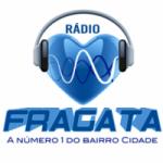 Logo da emissora Web Rádio Fragata