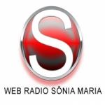 Logo da emissora Web Rádio Sonia Maria