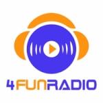 Logo da emissora 4funRadio