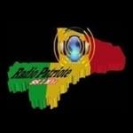 Logo da emissora Radio Patriote 88.1 FM