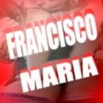 Logo da emissora Francisco Maria