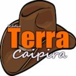 Logo da emissora Rádio Terra Caipira