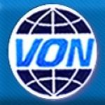 Logo da emissora Radio Voice of Nigeria 7.255 SW