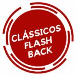 Logo da emissora Clássicos Flash Back