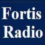Logo da emissora Radio Fortis  9