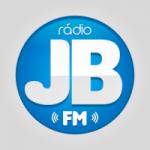 Logo da emissora Rádio JB Funk