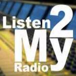 Logo da emissora Hot 98.3 FM