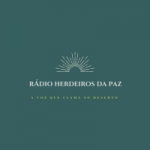 Logo da emissora Rádio Herdeiro Da Paz