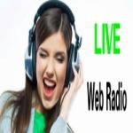 Logo da emissora Web Rádio Live Sintonia