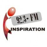 Logo da emissora Radio Inspiration FM 92.3