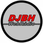 Logo da emissora Dj Bh Web Rádio