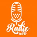 Logo da emissora Rádio Pop Leopoldina