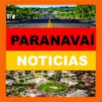 Logo da emissora Rádio Paranavaí Noticias