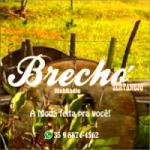 Logo da emissora Web Rádio Brechó Sertanejo