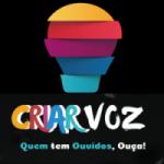 Logo da emissora Web Rádio Criar Voz