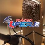Logo da emissora Rádio Ferj 2