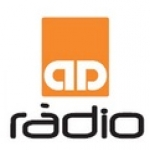 Logo da emissora Radio AD 7 FM 101.5