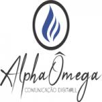 Logo da emissora Web Rádio Alpha Omega Hits