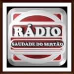 Logo da emissora Saudade Do Sertão