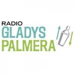 Logo da emissora Radio RGP Gladys Palmera 96.6 FM