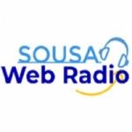 Logo da emissora Sousa Web Rádio