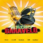Logo da emissora Rádio Garavelo
