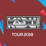 Logo da emissora Rádio Kadu Eventos