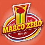 Logo da emissora Rádio Web Marco Zero Macapá