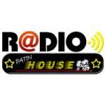 Logo da emissora Rádio Patin House