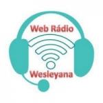 Logo da emissora Web Radio Wesleyana