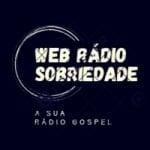 Logo da emissora Web Rádio Sobriedade