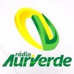 Logo da emissora Rádio Auriverde 760 AM