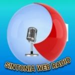 Logo da emissora Sintonia Web Rádio