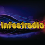 Logo da emissora Infest Rádio