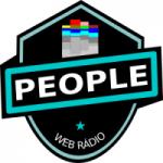 Logo da emissora People Web Rádio