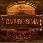 Logo da emissora Caipiríssima Web Rádio