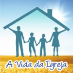 Logo da emissora Web Rádio A Vida Da Igreja