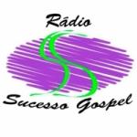 Logo da emissora Rádio  Sucesso Gospel