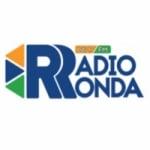 Logo da emissora Radio Ronda 107.7 FM