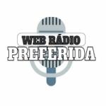 Logo da emissora Web Rádio Preferida