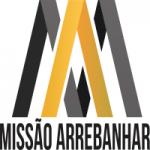 Logo da emissora Web Rádio Missão Arrebanhar