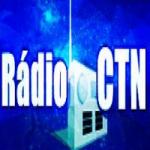 Logo da emissora Rádio CTN