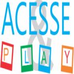 Logo da emissora Rádio Acesse & Play