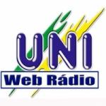 Logo da emissora Rádio UNI FM
