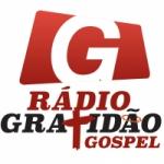 Logo da emissora Rádio Gratidão Gospel