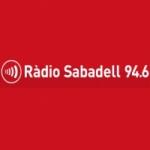 Logo da emissora Radio Sabadell 94.6 FM